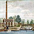 Docks, 1830