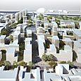Docks St-Ouen : projet global en 2009